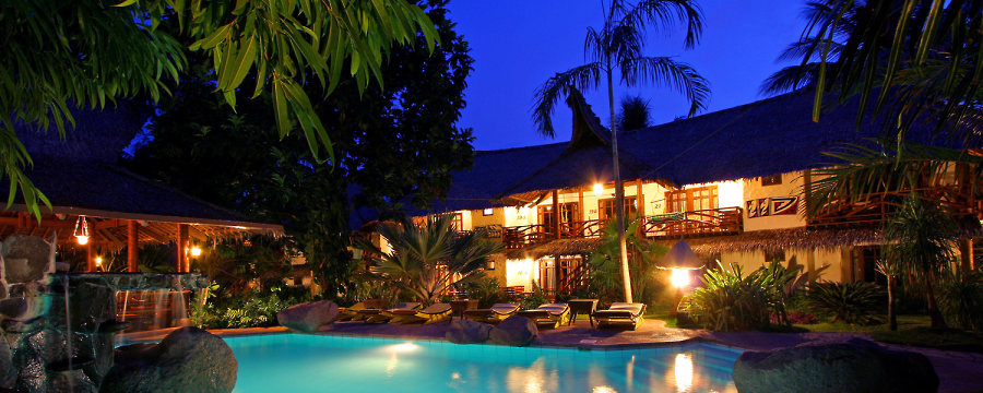 Atlantis dumaguete hotels sch ner tauchen Dumaguete hotels with swimming pool