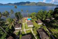 Hairball Resort Lembeh